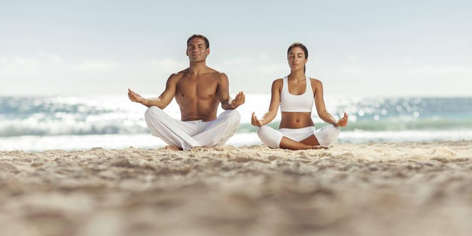 Yoga Napoli Corsi di Hatha Yoga