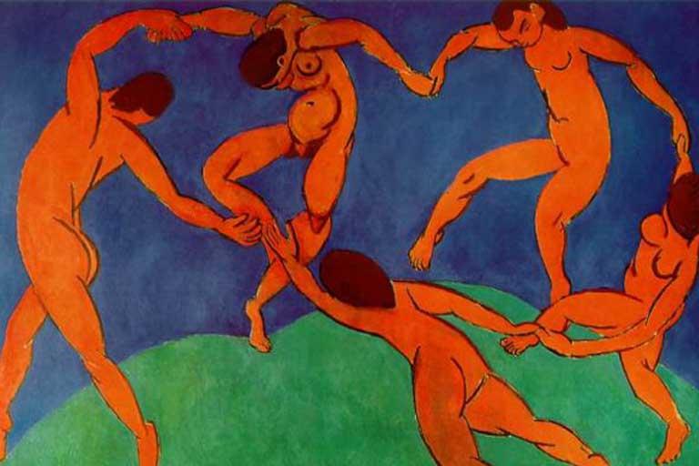 Che cos'è la Danzaterapia? Che cos'é Rio Abierto?
