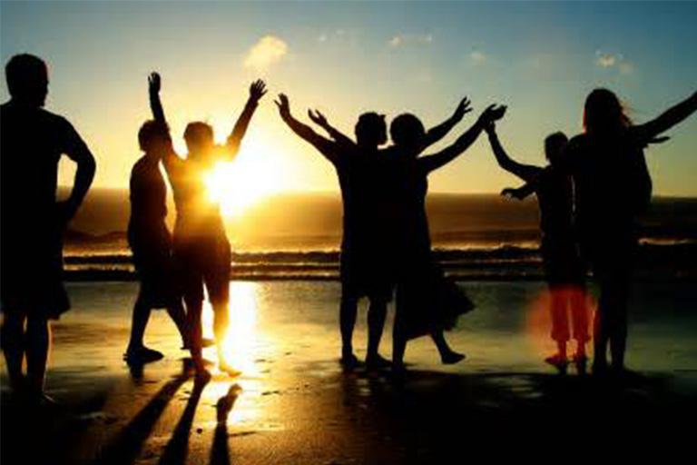 Il Movimento Espressivo del Corpo Attraverso la Danzaterapia