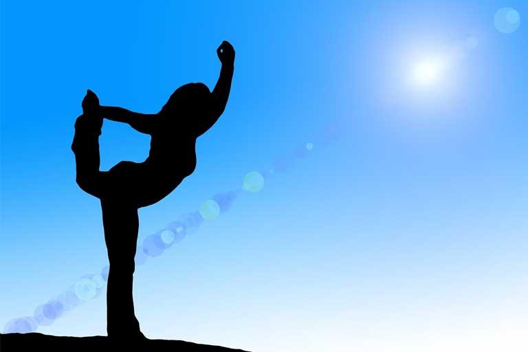 Che cos'è lo Yoga ?