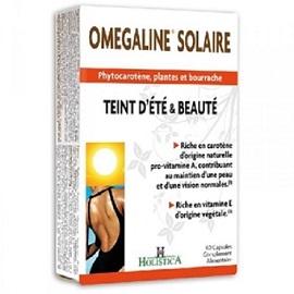 Omegaline Solaire Betacarotene