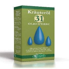 Olio Krauterol 31