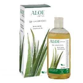 Aloe Crema Rigenerante e Ristrutturante