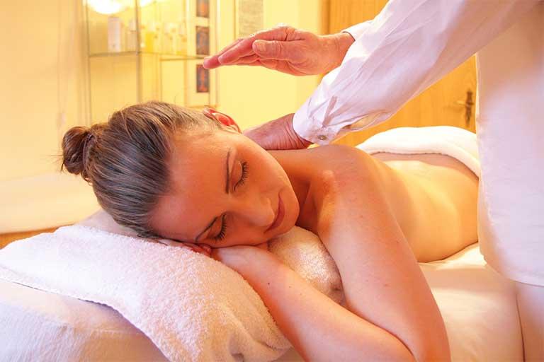 L'Antica Arte del Massaggio