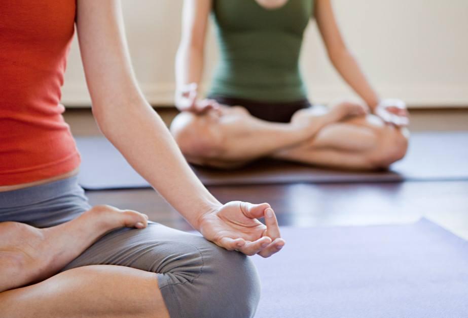 Corso di Yoga Salute e Benessere