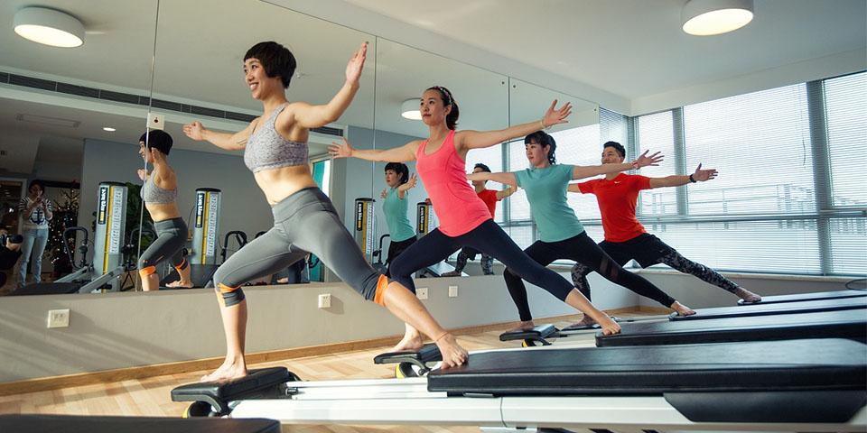 Pilates Ginnastica Dolce e Posturale