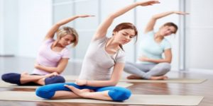 Yoga Dolce Napoli